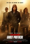 Mission: Impossible- Ghost Protocol