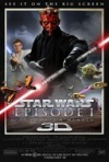Star Wars Episode I: 3D